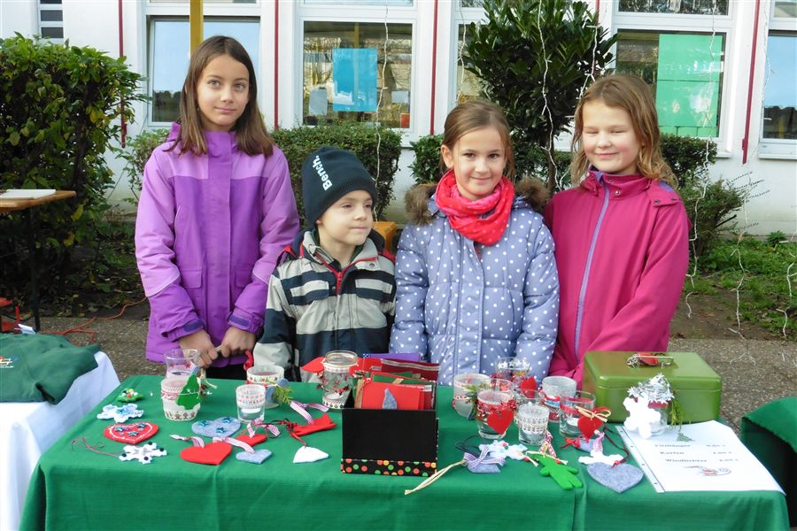 Adventsmarkt 2o14